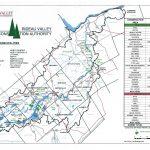 RVCA area map