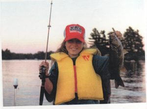 Fishing and Hunting | Christie Lake Association
